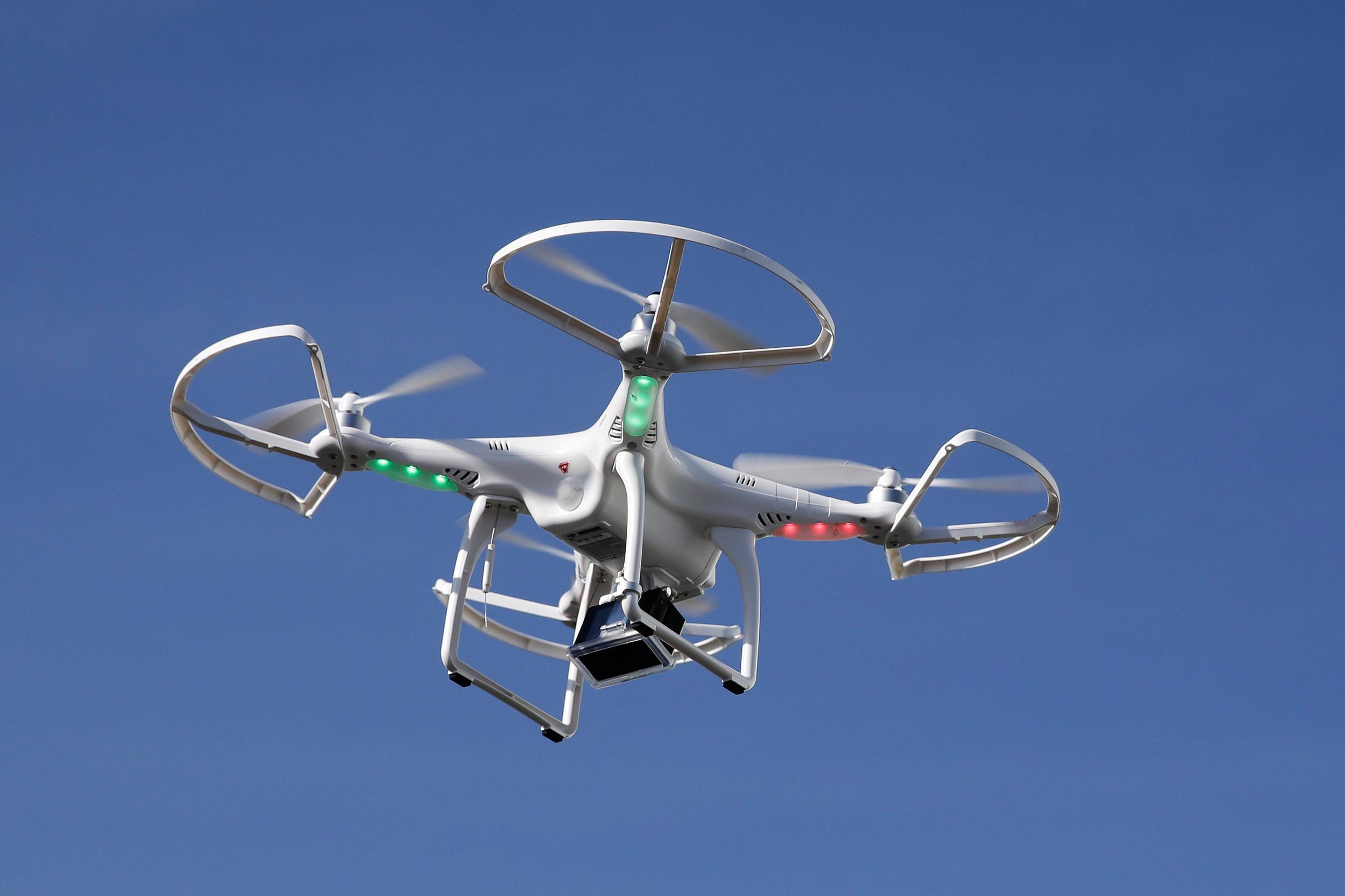 Drone / UAS Insurance